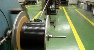 کارخانه تولید لوله های آبیاری قطره ای درجه یک